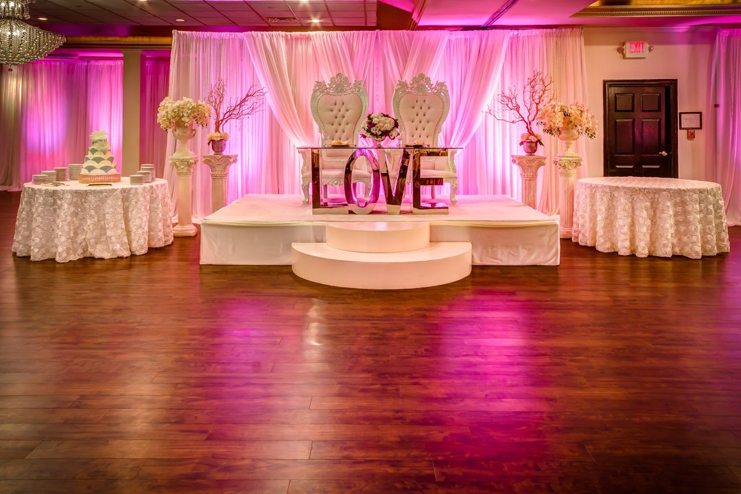 All inclusive Wedding venue - Pelazzio