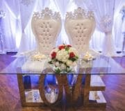Wedding Decor Instagram