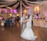 Wedding - First Dance Instagram
