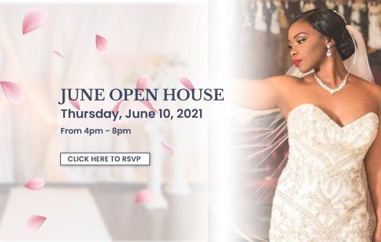 June Open House Pelazzio